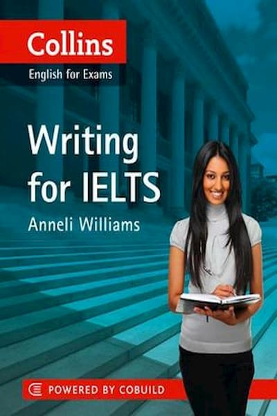 Download Collins Writing for IELTS PDF
