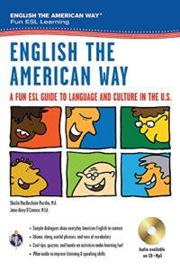 English the American Way: A Fun ESL Guide epub