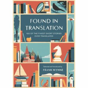Found In Translation by Frank Wynne  pdf