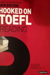 Hooked on TOEFL iBT Reading New Edition CD ROM