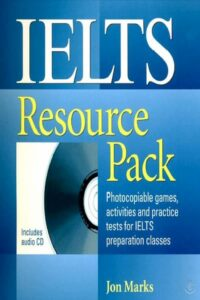 IELTS Resource Pack (PDF+CD)
