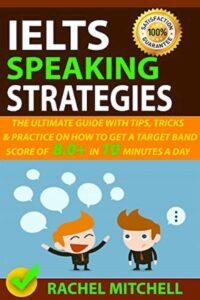 IELTS Speaking Strategies PDF Download