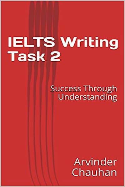 IELTS Writing Task 2: Success Through Understanding
