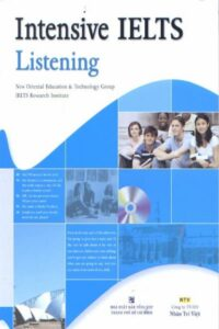 Intensive IELTS Listening Course (PDF + Audio)