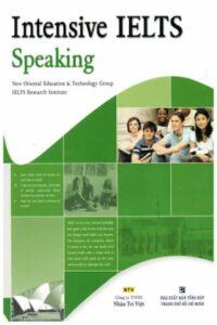 Intensive IELTS Speaking PDF