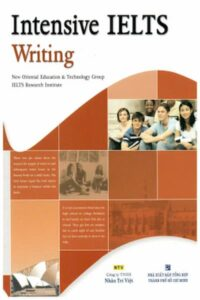 Intensive IELTS  Writing Course pdf