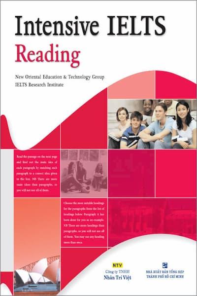 Intensive IELTS reading pdf