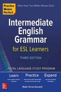 Intermediate English Grammar for ESL Learners