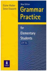 Longman Grammar Practice for Elementary Students
