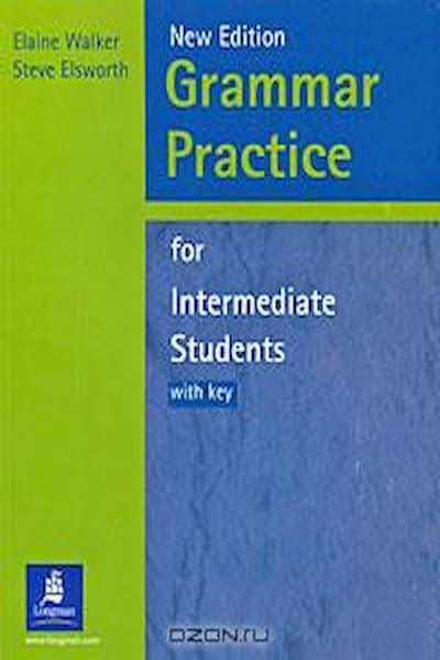 Longman Grammar Practice for Intermediate Students (1)