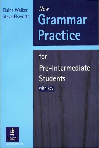 Longman Grammar Practice for Pre-intermediate Students