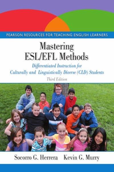 Mastering ESL/EFL Methods free download