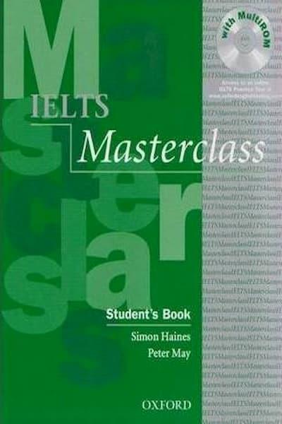 Oxford IELTS Masterclass