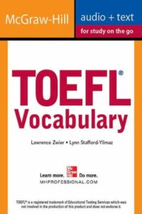 TOEFL Vocabulary  (Audio + Text)