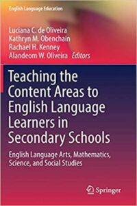 Teaching  Content Areas to English Language Learners