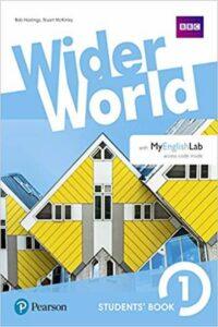 Download Wider World 1 (PDF+CDs)