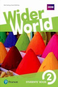 Download Wider World 2 (PDF+CDs)