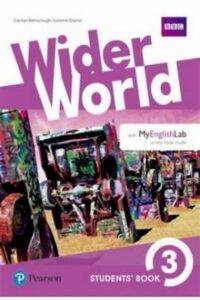 Download Wider World 3 (PDF+CDs)
