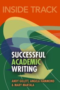Inside Track to Successful Academic Writing PDF