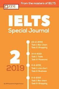 IELTS Special Journal 2019 PDF
