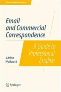 Email and Commercial correspondence PDF