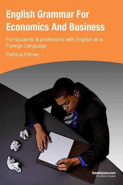 English Grammar for Economics and Business PDF