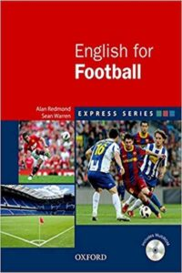 English for Football (PDF+Audio)
