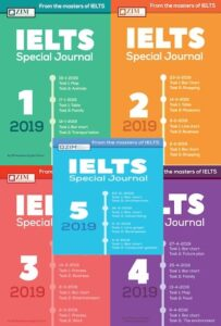 IELTS Special Journal 2019 PDF