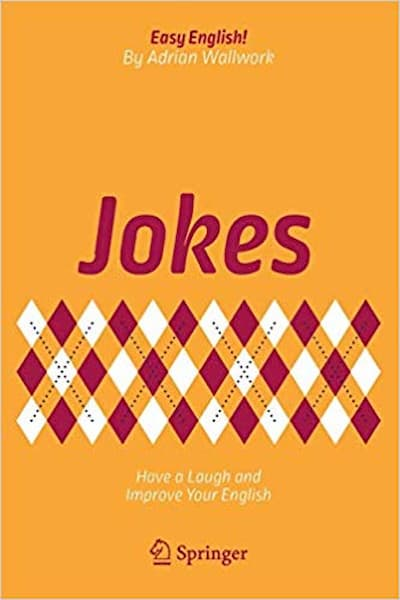Jokes Have a Laugh and Improve Your English