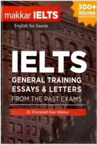 Makkar General Training Essays & Letters PDF