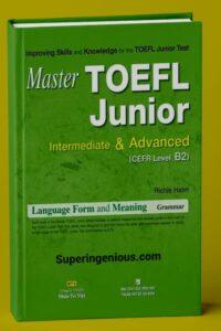 Master TOEFL Junior