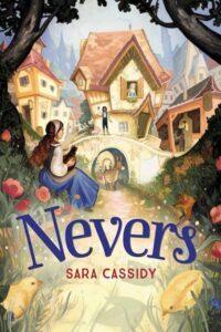 Nevers by Sara Cassidy PDF