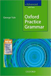 Oxford Grammar Practice  Advanced