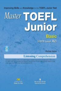Master TOEFL Junior Listening Comprehension Basic