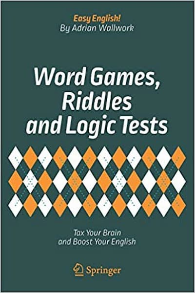 Word Games Riddles and Logic Tests