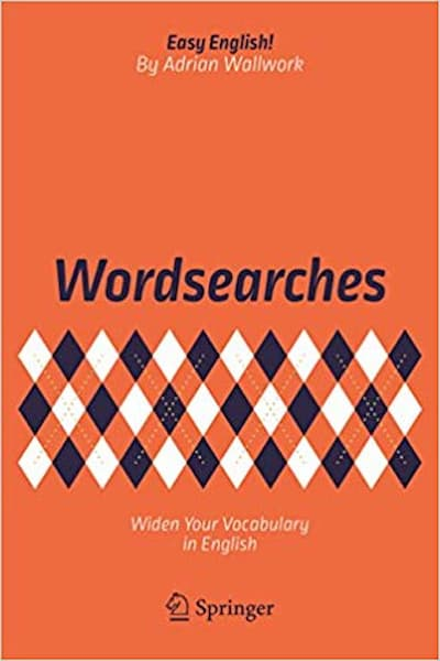 Wordsearches Widen Your Vocabulary in English