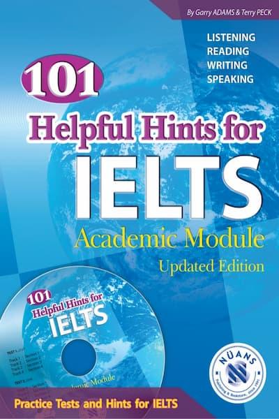 101 Helpful Hints for IELTS (PDF + AUDIO)
