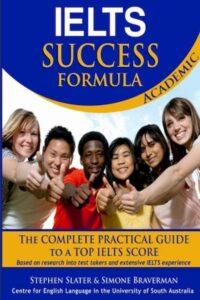 IELTS Success Formula Academic (PDF+Audio)