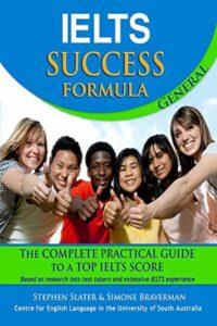 IELTS Success Formula General pdf