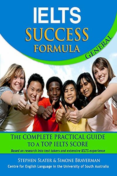 IELTS Success Formula General pdf
