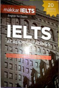 Makkar IELTS Academic Reading PDF