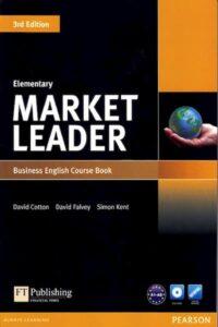Market Leader Elementary Coursebook