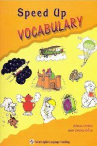 Speed Up Vocabulary (SB+TB)