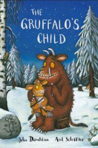 The Gruffalo's Child (Audio+PDF)