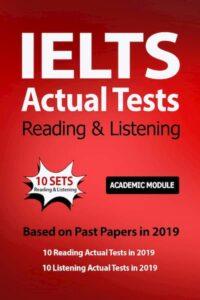 IELTS Actual Tests 2019