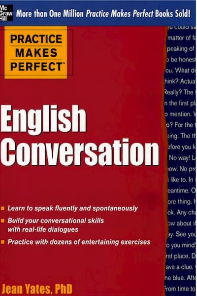Practice Makes Perfect English Conversation (PDF)