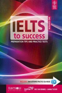 IELTS to Success (PDF + Audio)