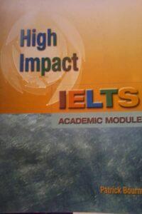 Longman High Impact IELTS: Academic Module (PDF+Audio)