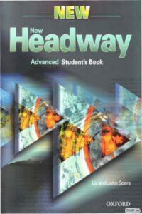 New Headway Advanced (PDF+Audio and Vedio)