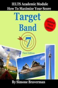 IELTS Target Band 7 ( Academic Module )